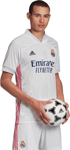 Real Madrid 20/21 Thuisshirt