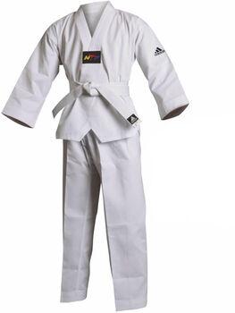 ADIDAS BOXING ADI-Start Dobok 180 cm taekwondopak Wit