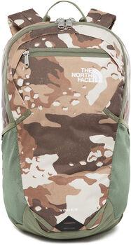 The North Face Yoder rugzak Ecru