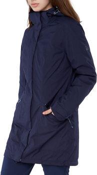 McKINLEY Manabel 3 in 1 jas Dames Blauw
