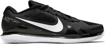 Nike Court Air Zoom Vapor Pro tennisschoenen Heren Zwart