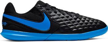 Nike Legend 8 Club Jr Zaalvoetbalschoenen Zwart