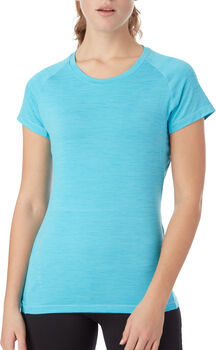 PRO TOUCH Eevi shirt Dames Blauw