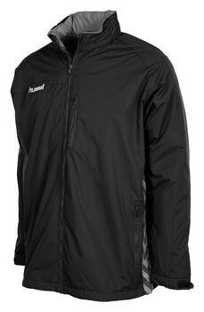 Hummel Authentic All Season Jacket Heren Zwart
