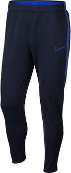 Nike Therma Academy trainingsbroek Heren Blauw