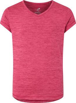 ENERGETICS Gaminel 2 shirt kids Meisjes Rood