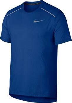Nike Rise 365 shirt Heren Blauw