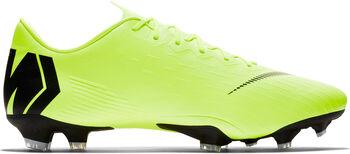 Nike Vapor 12 Pro FG voetbalschoenen Geel