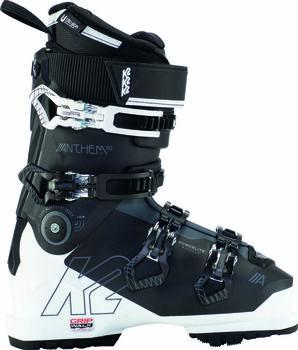 K2 Anthem 80 LV skischoenen Dames Zwart