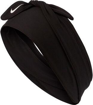 Nike Head Tie bandana Zwart