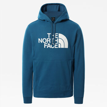 The North Face Berard hoodie Heren Blauw