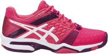 Asics GEL-Blast 7 indoorschoenen Dames Rood