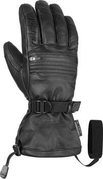 Reusch Fullbacker R-TEX XT handschoenen Heren Zwart