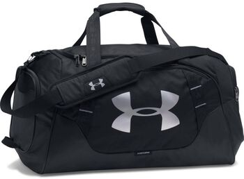 Under Armour Undeniable Duffle sporttas Zwart