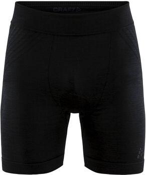 Craft Fuseknit Bike broek Heren Zwart
