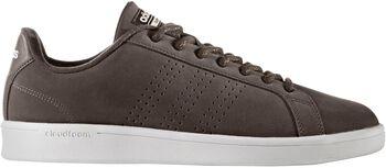 ADIDAS Cloudfoam Advantage Clean sneakers Heren Bruin