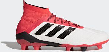 ADIDAS Predator 18.1 FG voetbalschoenen Wit