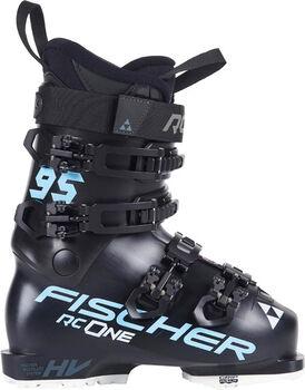 Fischer RC One 95 X skischoenen Dames Zwart