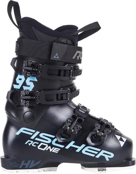 RC One 95 X skischoenen