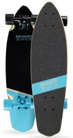 billy longboard