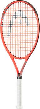 Head Radical 26 kids tennisracket Jongens Oranje