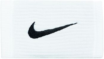 Nike Dri-FIT zweetbandje Wit