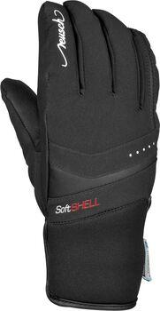 Reusch Romke Stormbloxx handschoenen Zwart