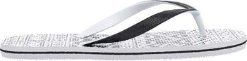 FIREFLY Kapalua slippers Dames Zwart