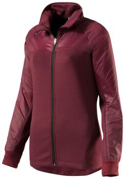 ENERGETICS Melis 3 sweater Dames Rood
