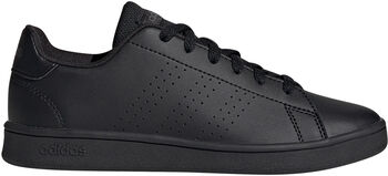 ADIDAS Advantage sneakers Zwart