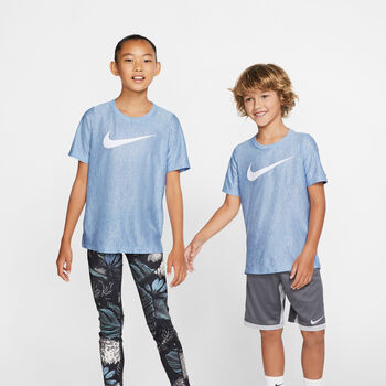 Nike Core Performance shirt Blauw