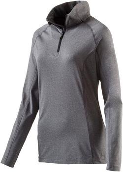 McKINLEY Rio II sweater Dames Zwart