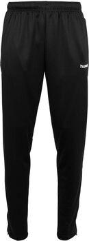 Hummel Valencia TTS broek Heren Zwart