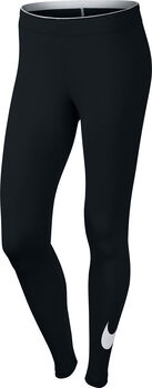 Nike Club Logo 2 tight Zwart
