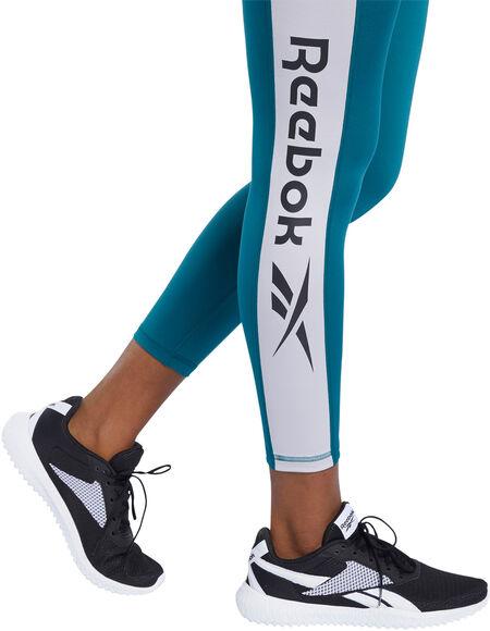 Workout Ready Logo legging