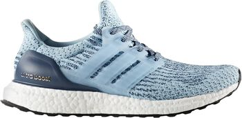 ADIDAS Ultraboost hardloopschoenen Dames Blauw
