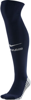 Nike PSG Stadium Over-the-Calf sokken Heren Blauw