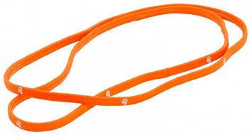 Brabo Haar Elastiek 5mm 2 stuks Oranje