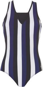 Tweka Soft Cup badpak Dames Blauw