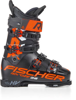 Fischer RC4 The Curv One 120 skischoenen Heren Zwart