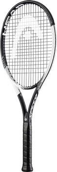 Head Graphene Touch Speed Elite tennisracket Wit