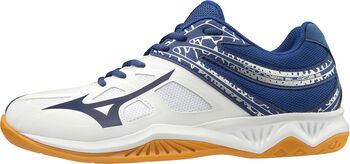 Mizuno Thunder Blade 2 volleybalschoenen Heren Wit