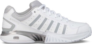 K-Swiss Receiver IV Omni tennisschoenen Dames Wit