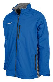 Hummel Authentic All Season Jacket Heren Blauw