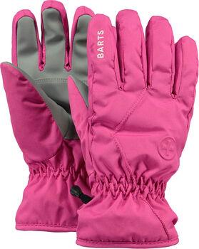 Barts Basis kids skihandschoenen Roze