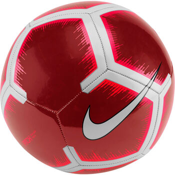 Nike Pitch voetbal Rood