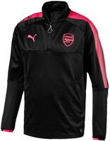 Arsenal FC 1/4 training top