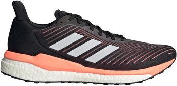 adidas Solar Drive 19 hardloopschoenen Heren Zwart