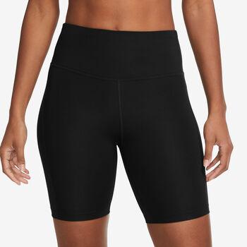 Nike Epic Fast legging Dames Zwart
