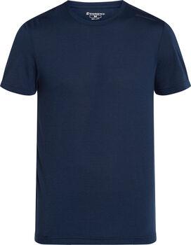 ENERGETICS Milon shirt Heren Blauw